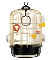 REGINA Клетка для канареек и маленьких экзотических птиц