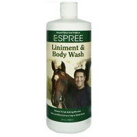 Espree Liniment & Body Wash