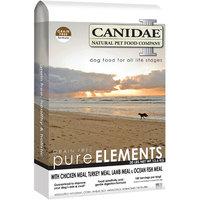 Canidae Grain Free pure ELEMENTS беззерновая