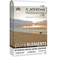 Canidae Grain Free pure ELEMENTS беззерновая