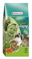 Versele-Laga Crispy Muesli Rabbits Cuni ВЕРСЕЛЕ-ЛАГА КРИСПИ МЮСЛИ КРОЛИК зерновая смесь корм для карликовых кроликов