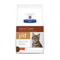Hills PD Feline j/d снижение боли и воспаления при остеоартритах 2 кг
