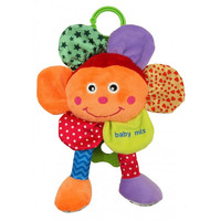 Музыкальная игрушка Baby Mix STK-15588FL Цветок