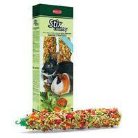 Padovan Stix Country coniglietti/cavie палочки с фруктами и овощами