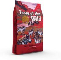 TASTE OF THE WILD SOUTHWEST CANYON для собак и щенков