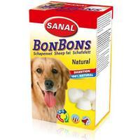 САНАЛ ДОГ конфета BonBons Natural (овечий жир) 150г