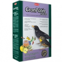 Padovan GranPatee Insectes