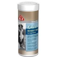 8 в 1 Европа Excel Бреверс Yeast д/крупн.собак