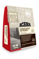 Acana Adult Light & Fit для собак с избыточным весом