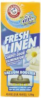Arm&Hammer Fresh Linen (Свежесть ) Дезодорант-порошок для ковров