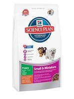 SP Can  Puppy S&M Ckn&Tk-для щенков с цыпленком и индейкой