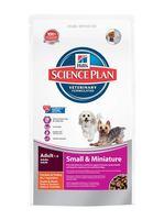 SP Can Ad S&M Ckn&Tk-для взрослых собак с цыпленком и индейкой