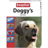 Витамины Beaphar Доггис Сеньер для собак старше 7 лет, 75 таб