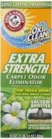 Arm&Hammer Extra Strength (Екстра Сила) Дезодорант-порошок для ковров