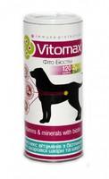 Vitomax с Биотином для блестящей шерсти собак
