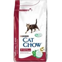 Cat Chow UTH. Для поддержки мочевой системы