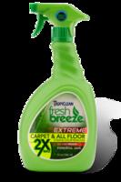TROPICLEAN FRESH BREEZE Extreme NATURE'S STAIN & ODOR REMOVER Уничтожитель пятен и запахов (946 мл)