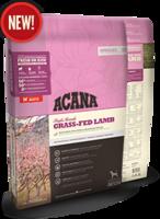 Acana (Акана) Grass-Fed Lamb для собак всех пород и возрастов (ягненок)