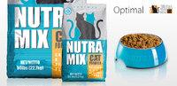 Nutra Mix Cat Optimal