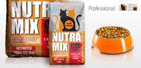 Nutra Mix PROFESSIONAL for Cats (Нутра Микс) корм для взрослых активных кошек