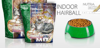 Nutra Mix Gold Indoor Hairball