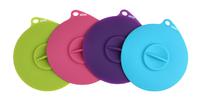 Dexas Flexible Suction Lid  Крышка гибкая герметичная для консерв для собак и кошек