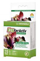 E15 FerActive Железосодержащее удобрение для всех аквариумных растений