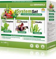 Perfect Plant SystemSet Комплекты средств для ухода за аквариумными растениями