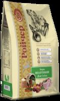 Ройчер (Roycher) Сухой корм ежедневный для собак