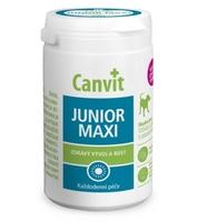Витаминно-минеральный комплекс Сanvit Junior MAXI for dogs для поддержания здорового развития