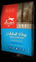 Orijen Adult биологический корм для взрослых собак всех пород