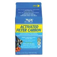 API Activated Filter Carbon Активированный уголь