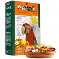 Padovan GrandMix Pappagalli