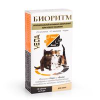 Veda БИОРИТМ для котят