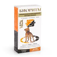 Veda БИОРИТМ для собак средних размеров (10-30 кг)
