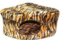 Будка-угол Леопард
