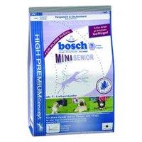 Bosch Mini Senior