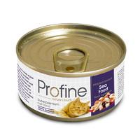 Profine Cat Sea Food (морепродукты)