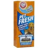 Дезодорант для чистки ковров в форме порошка Arm&Hammer (Pet Fresh)