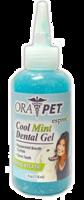 Dental Gel with crystals