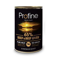 Profine Dog Beef&Liver (говядина и печень)