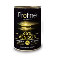 Profine Dog Venison (оленина и картофель)