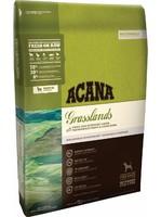 Acana GRASSLANDS Dog - корм для собак и щенков