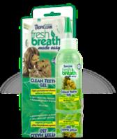 Tropiclean Гель для чистки зубовуход за ротовой полостью