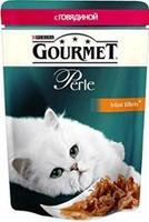 Gourmet Perle Говядина мини-филе