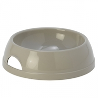 Moderna МОДЕРНА ЭКО миска для кошек, пластик, 200 мл, d-11,5 см