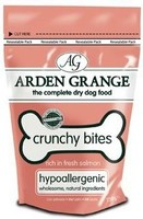 Arden Grange Crunchy Bites rich in fresh salmon (Лакомство для собак, с лососем)