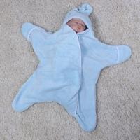 Спальник Звезда велслфт (голубо белый)