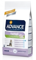 Advance (Эдванс) Cat Hairball - корм для выведения шерсти