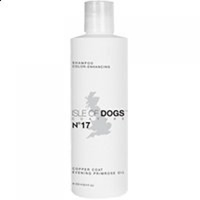 Isle of Dogs № 17 Copper Coat Evening Primrose Oil Shampoo Шампунь Масло Вечерней Примулы Для Коричневой Шерсти
